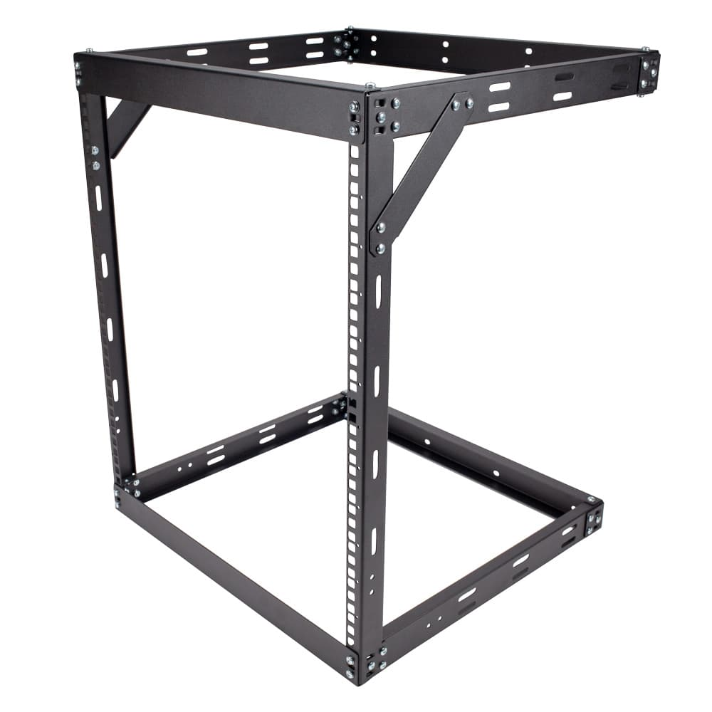 TechEdge 12U Wall Mount Rack