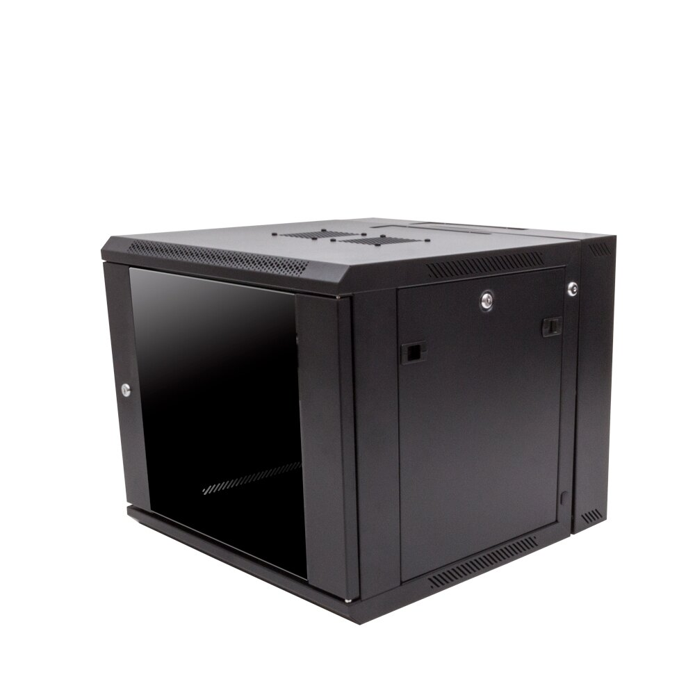 9Ux 600 mmx 600mm Swing Out Wall Mount Cabinet