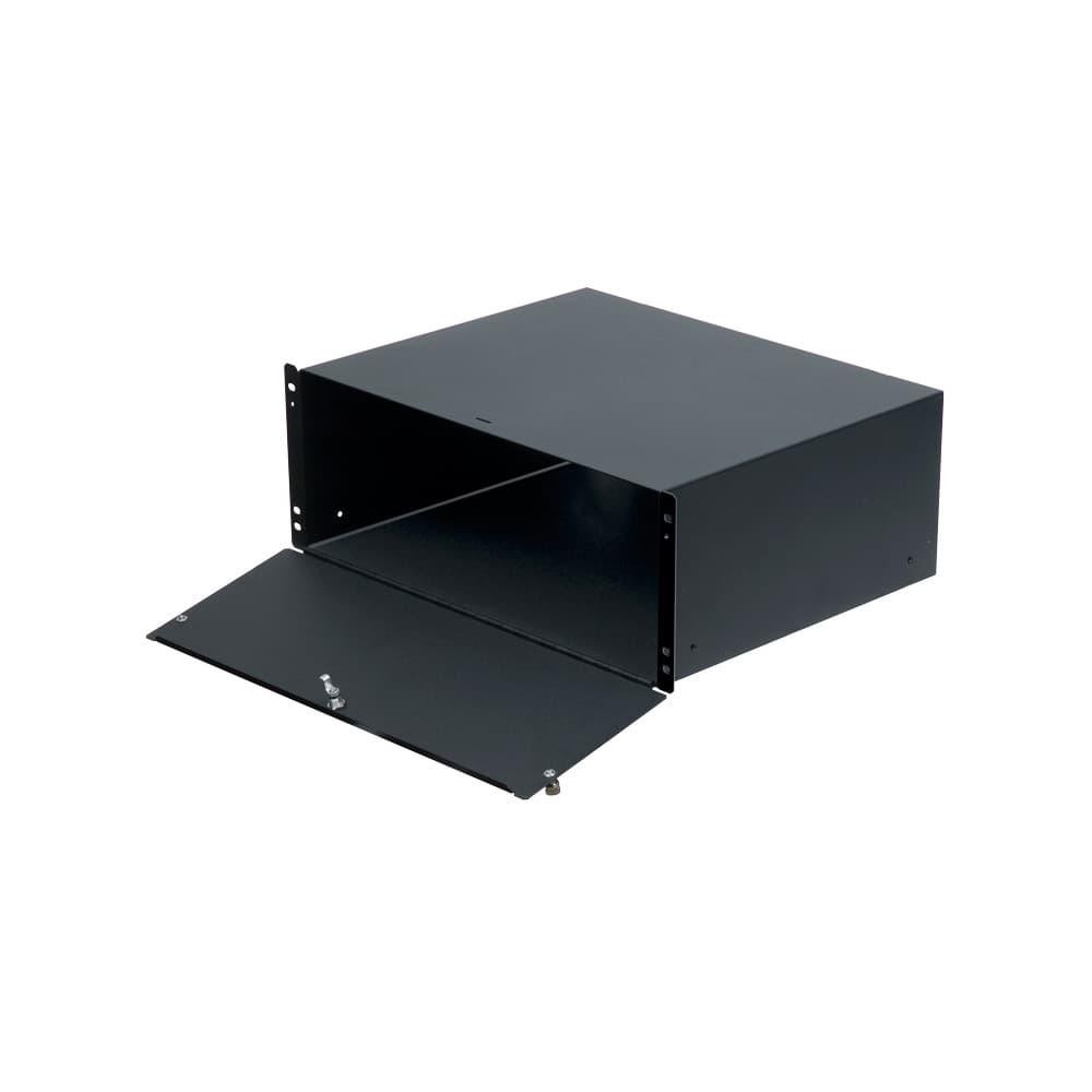 4U Lockable Rackmount Box